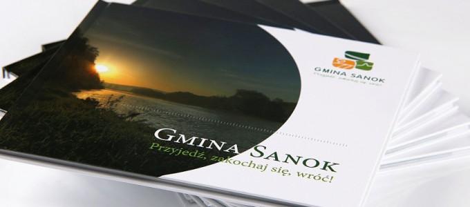 Album Gmina Sanok